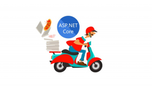 Building Pizza Delivery Website/Project Using ASP.NET Core5 Image