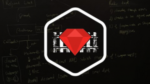 Dissecting Ruby on Rails 5 - Become a Professional Developer Image