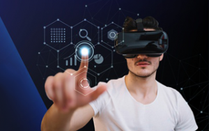 Create Virtual Reality Apps using React VR & React 360 Image