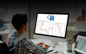 Support Vector Machines in R (SVM in R) Image