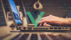 Vue JS + Spring Boot Microservices and Spring Cloud Image