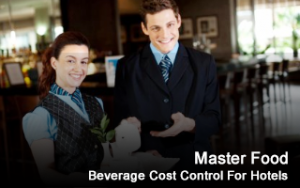 Master Food & Beverage Cost Control for Hotels Image