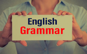 English Grammar Image