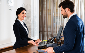 Hotel Management - Strategic Analysis of Hotel Performance Image
