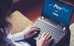 The Beginner's Guide to PayPal & Payment Processing Image