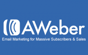 Aweber: Email Marketing for Massive Subscribers & Sales Image