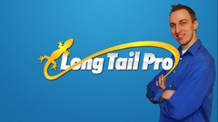 The Ultimate LongTail Pro Platinum Keyword Research Training Image