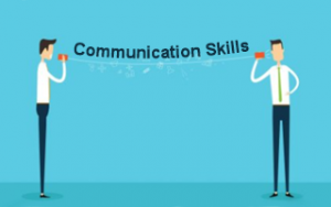 Communication Skills Online Training Image