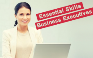 Essential Skills for Business Executives Image