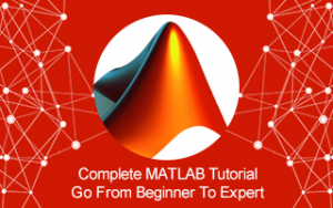 Complete MATLAB Tutorial: Go from Beginner to Expert Image