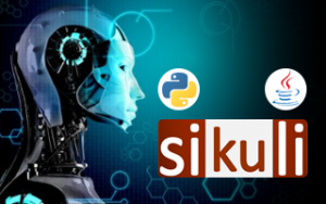 Sikuli Automation Using Java and Python + 5 Kickass Projects Image
