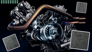 Internal Combustion Engines - IC Engines Image