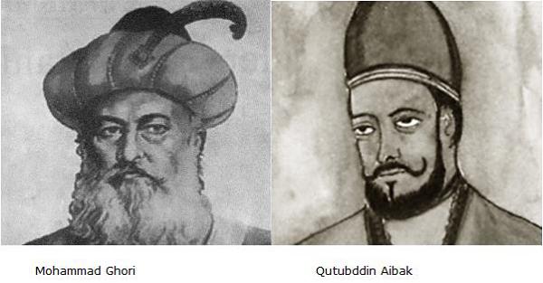 qutubuddin aibak