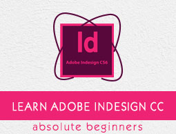 Adobe InDesign CC - Table of Contents
