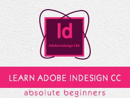 Adobe InDesign CC Tutorial - Tutorialspoint