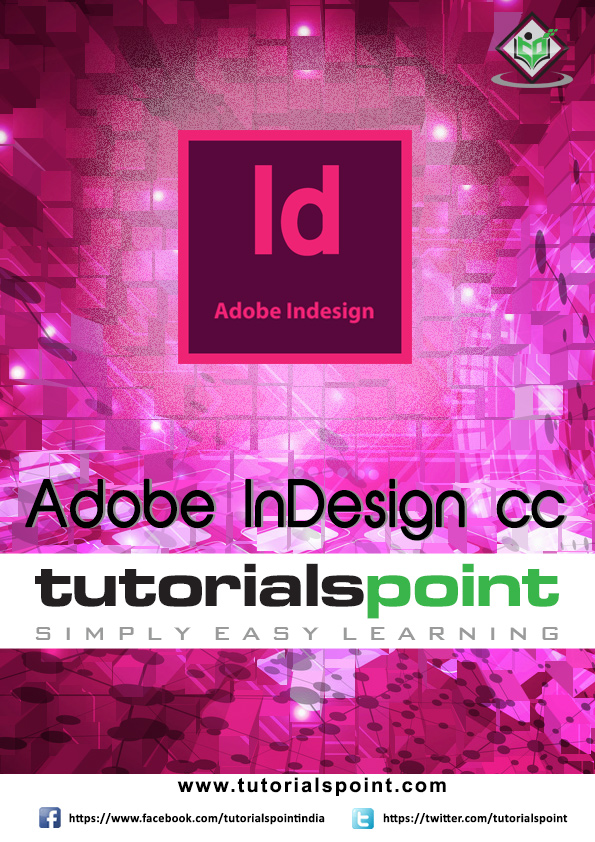 Adobe InDesign CC Tutorial
