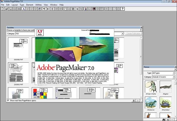PageMaker DTP Tutorial