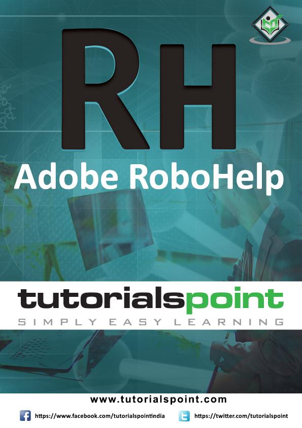Adobe RoboHelp Tutorial