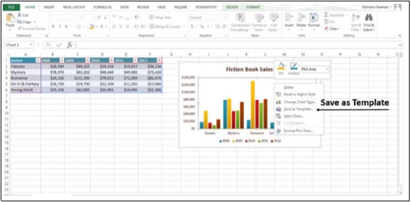 advanced excel discontinued features