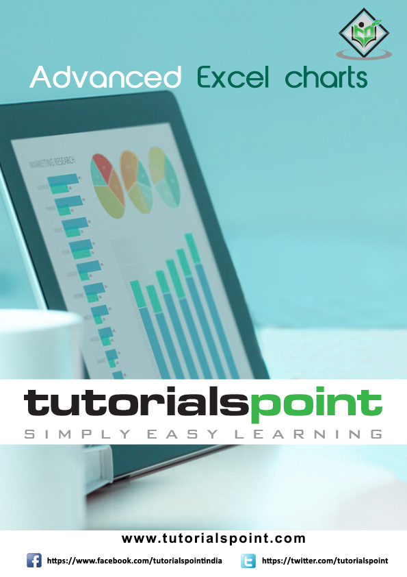Advanced Excel Charts Tutorial