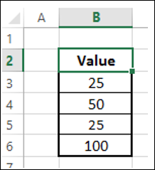 how to arrange data in order on excel