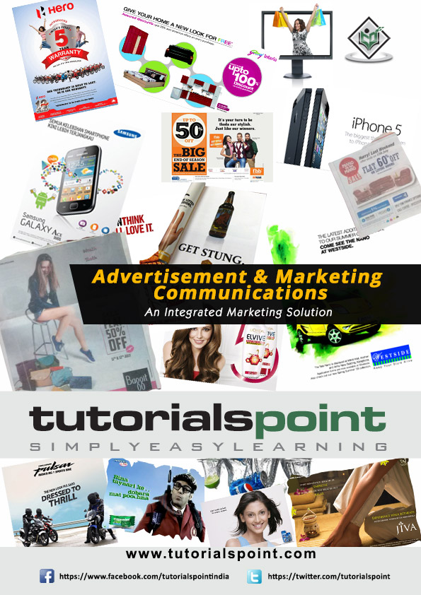 Advertising and Marketing Communications Tutorial
