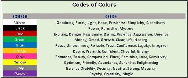 Diseño de color