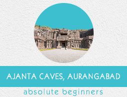 Ajanta Caves Tutorial