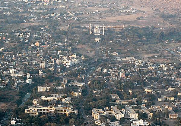 Aurangabad City
