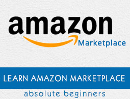 Amazon Marketplace Tutorial