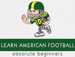 American football/Glossary