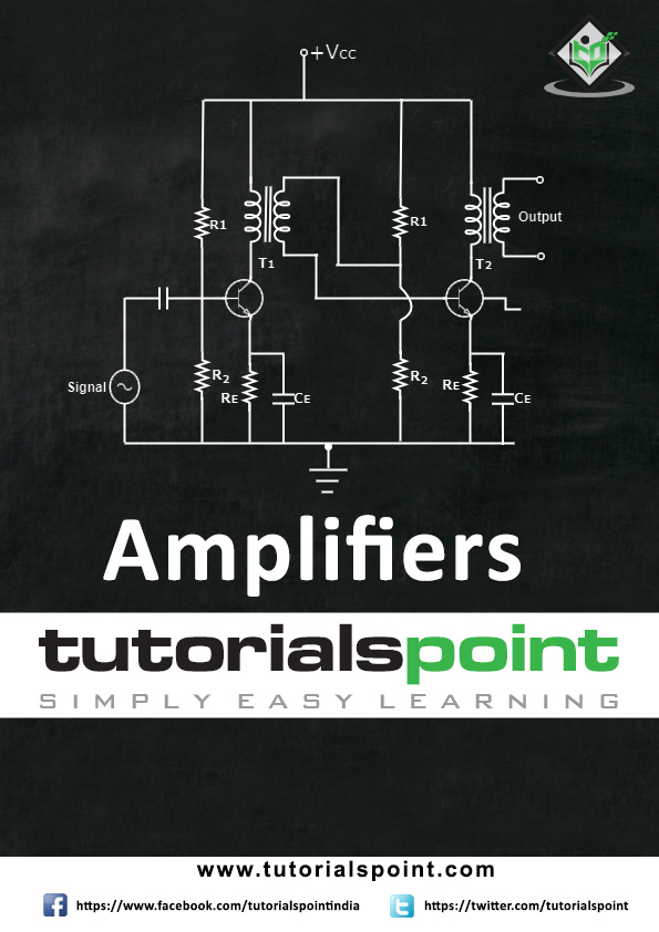 amplifiers tutorial in pdf