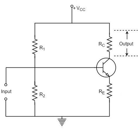 basic amplifier