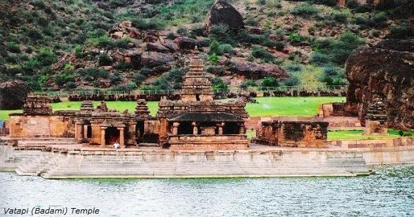 Vatapi Temple
