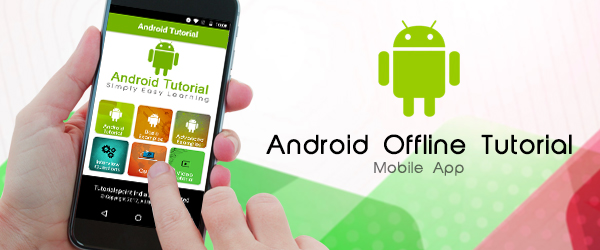 Android offline Mobile App
