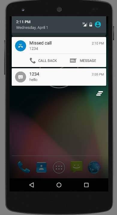 Android Developer Tools Tutorial