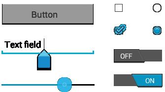 UI Control