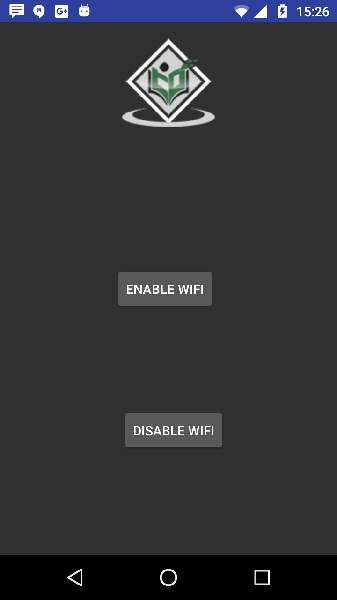 Android - Wi-Fi - Tutorialspoint
