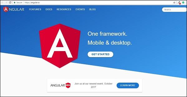 Angular 2 - Quick Guide - Tutorialspoint