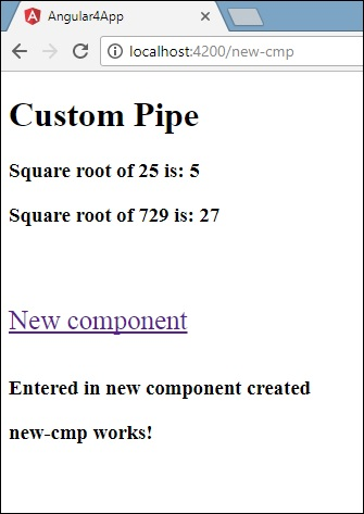 Custome Pipe-2