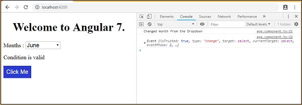 Angular7 - Quick Guide - Tutorialspoint