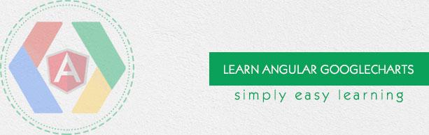 Angular Google Charts Tutorial