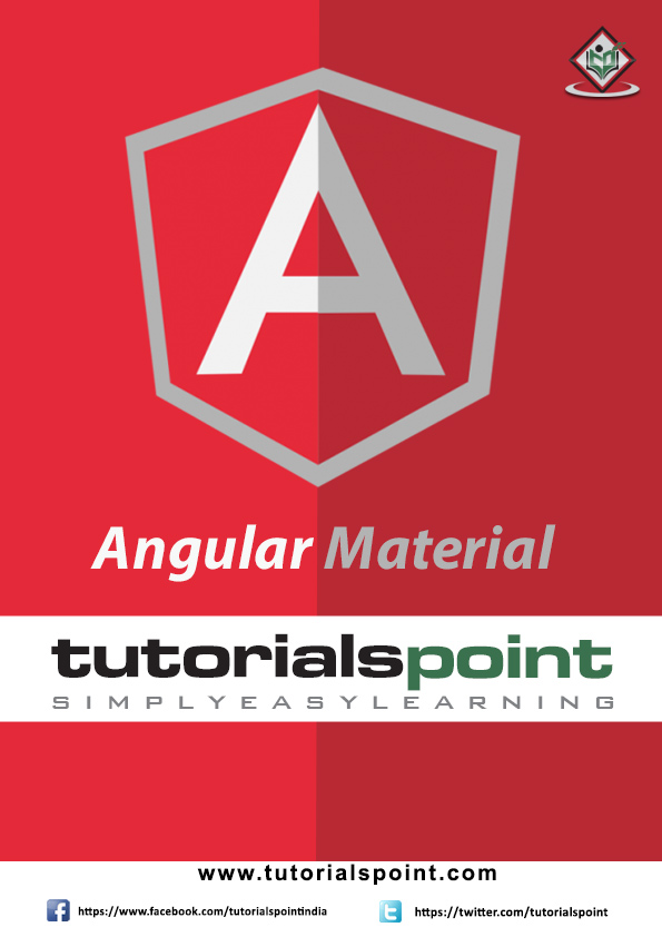 Angular Material Tutorial