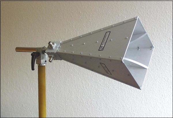 Antenna Theory Horn Tutorialspoint
