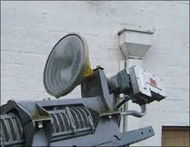 Working Lens Antenna