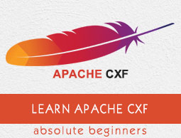 Apache CXF Tutorial