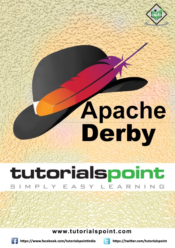 Apache Derby Tutorial