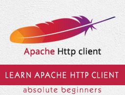 Apache HttpClient Tutorial