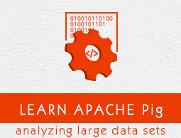 Apache Pig Tutorial