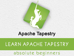 Apache Tapestry Tutorial